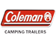 Coleman campers for sale