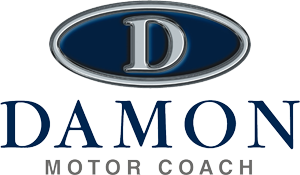 Image result for DAMON MOTORHOMES LOGO
