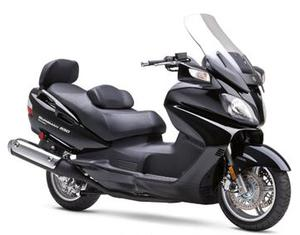 every suzuki burgman 650 scooter for sale. Black Bedroom Furniture Sets. Home Design Ideas