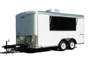 Every Vending or Concession trailer for sale