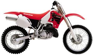 Every Honda Cr500 Motocross Bike For Sale