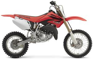 every honda cr85 motocross bike for sale. Black Bedroom Furniture Sets. Home Design Ideas