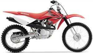 every honda crf100f dirt bike for sale. Black Bedroom Furniture Sets. Home Design Ideas
