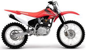 Every Honda Crf150f Dirt Bike For Sale