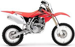 every honda crf150r racing bike for sale