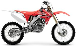 Every Honda CRF250R motocross bike for sale