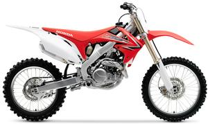 Every Honda Crf450r Dirt Bike For Sale