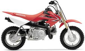 Honda 80cc dirt bike sale cheap for Cheap honda motors for sale