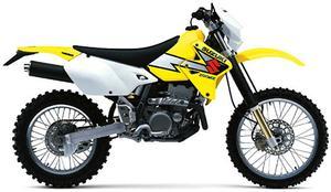 Every Suzuki Drz400e Dirt Bike For Sale