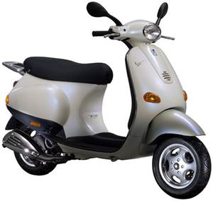 Scooter Naples