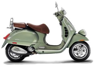every vespa gts 250 and gtv 250 scooter for sale. Black Bedroom Furniture Sets. Home Design Ideas