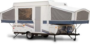 Every Jayco Camping Trailer For Sale