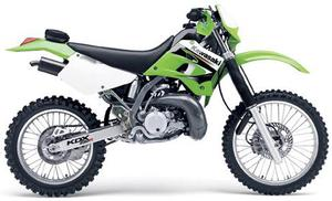 Every Kawasaki KDX 250 dirt bike for sale