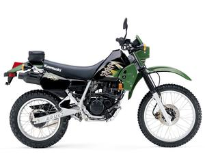 Every Kawasaki KLR 250 dual sport for sale