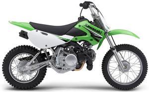 Every Kawasaki Klx110 Dirt Bike For Sale