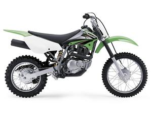 Every Kawasaki KLX 125 dirt bike for sale