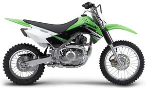 Every Kawasaki KLX 140 for sale