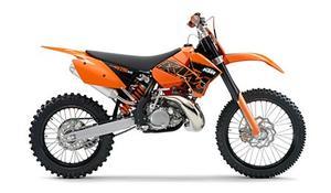 Ktm 200 For Sale >> Every Ktm 200 Dirt Bike For Sale