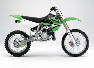 Every Kawasaki KX100 dirt bike for sale