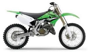 Every Kawasaki KX125 dirt bike for sale