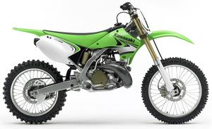 250 Dirt Bikes For Sale
