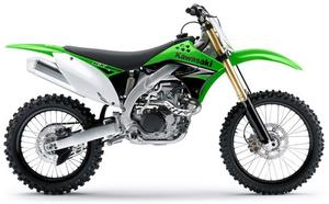 Every Kawasaki KX 450F motocross bike for sale