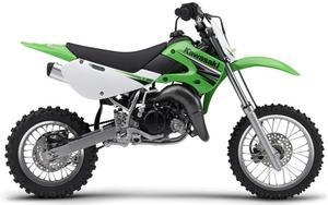 Every Kawasaki KX60 or KX65 dirt bike for sale