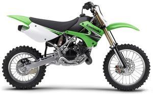Every Kawasaki KX80 dirt bike for sale