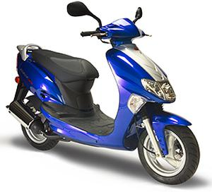 every kymco 50cc scooter for sale. Black Bedroom Furniture Sets. Home Design Ideas