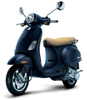 Every Vespa LX 50 scooter for sale