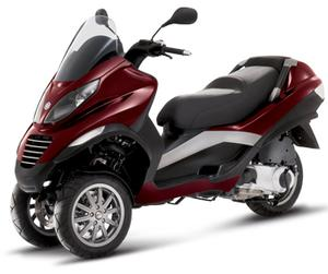 every piaggio mp3 250 400 500 scooter for sale. Black Bedroom Furniture Sets. Home Design Ideas