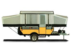 Every Fleetwood Evolution Or Other Offroad Camping Trailer For Sale