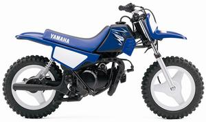 Every Yamaha PW50 mini bike for sale