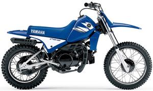 Every Yamaha PW80 mini bike for sale