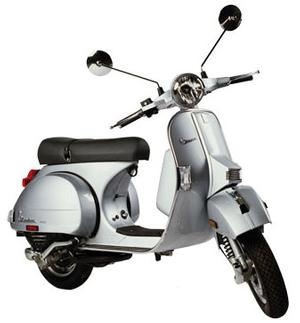 Every Vespa PX 150 scooter for sale