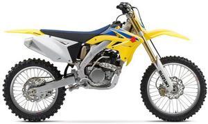 every suzuki rm z250 dirt bike for sale rh bikefinds com 150Cc Dirt Bike Kawasaki Dirt Bikes