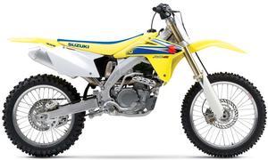 Every Suzuki RMZ 450 dirt bike for sale