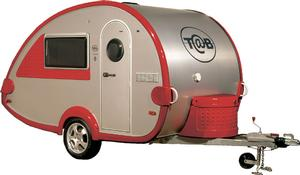 Every Teardrop Trailer For Sale