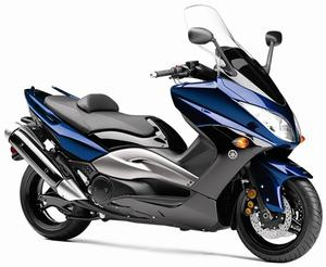 Every Yamaha TMAX scooter for sale