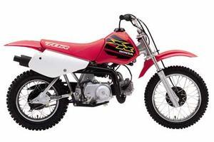 Every Honda XR70 dirt bike for sale