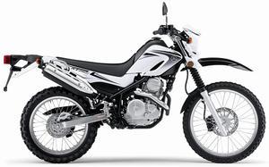 Every Yamaha XT250 dual sport for sale