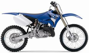 Dirt Bikes Yamaha 250s Related Bikes
